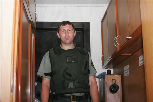 Работа охранником в челябинске вакансии